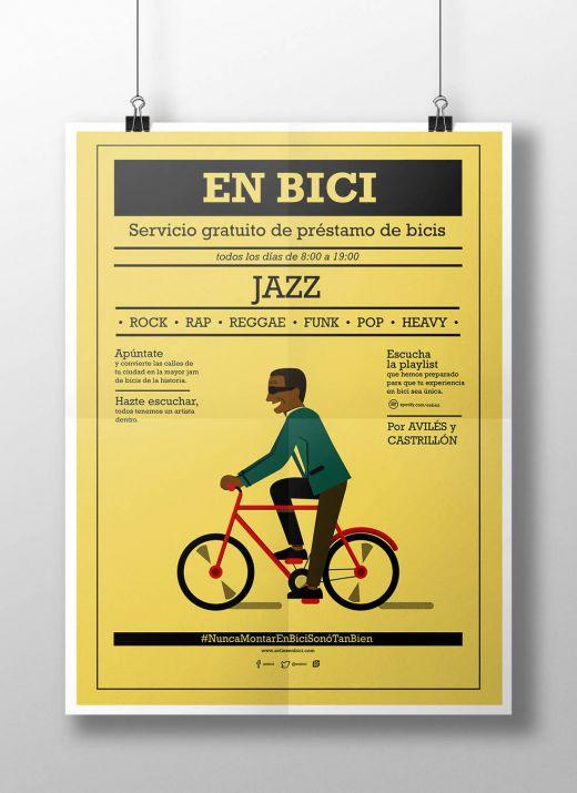 Jazz / Marta Pintado