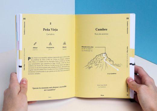 Guía: páginas interiores / Eric Veiga