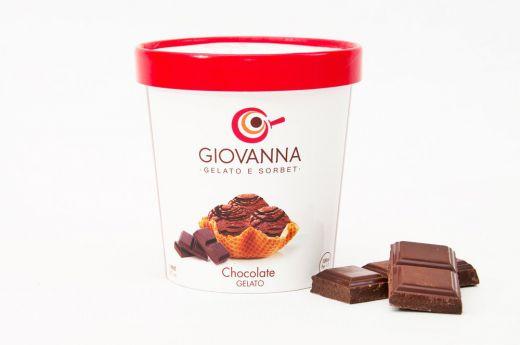 Sabor chocolate / Mara Rodríguez
