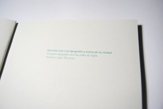 Portada / Adrián Luján
