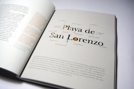 Páginas interiores / Adrián Luján