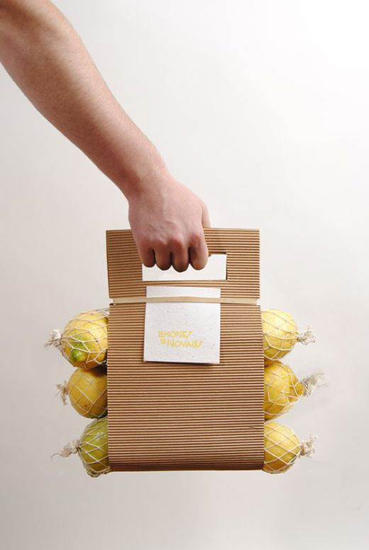 Packaging / Raquel Mijares