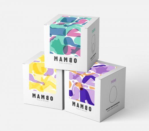 Diseño de los envases / Raquel Blanco