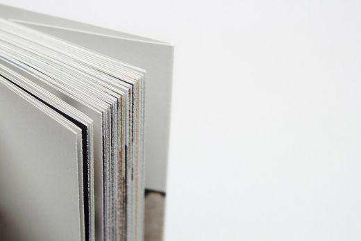 Detalle de las páginas / Andrea Lagunas