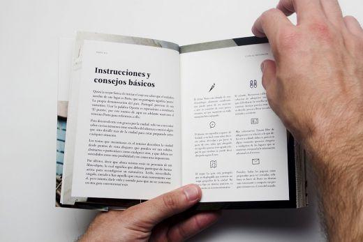 Instrucciones / Andrea Lagunas