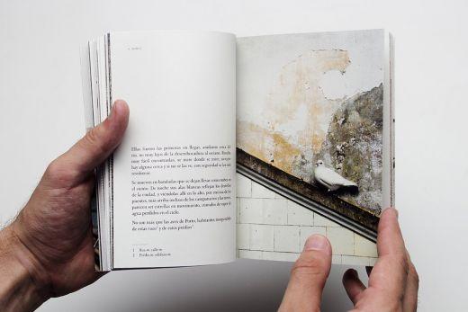Doble página / Andrea Lagunas