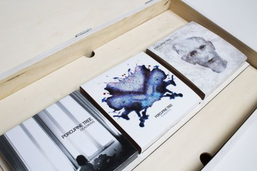 Detalle del packaging / Mario Fernández García-Pulgar