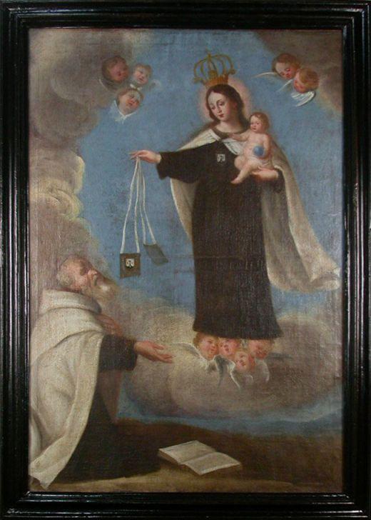 Obra restaurada / Lucía Riego Delgado