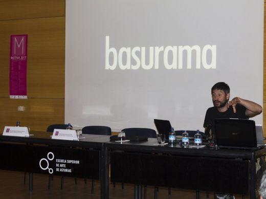 Conferencia de Basurama