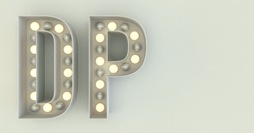 Letras luminosas DP