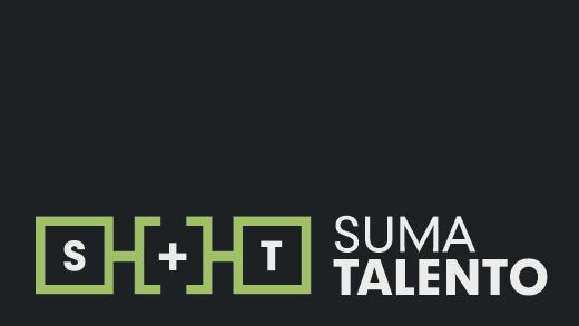 Logotipo de Suma Talento