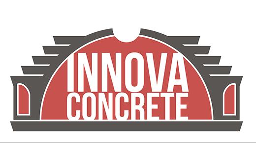 Isologo del proyecto InnovaConcrete
