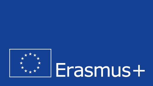 Logotipo del programa Erasmus+